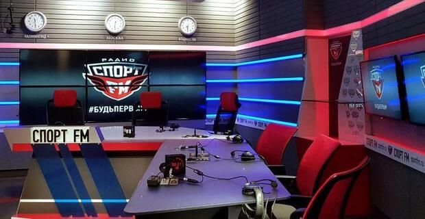 Год без спортивного радио в России. Как и почему закрыли «Cпорт FM» - Новости радио OnAir.ru