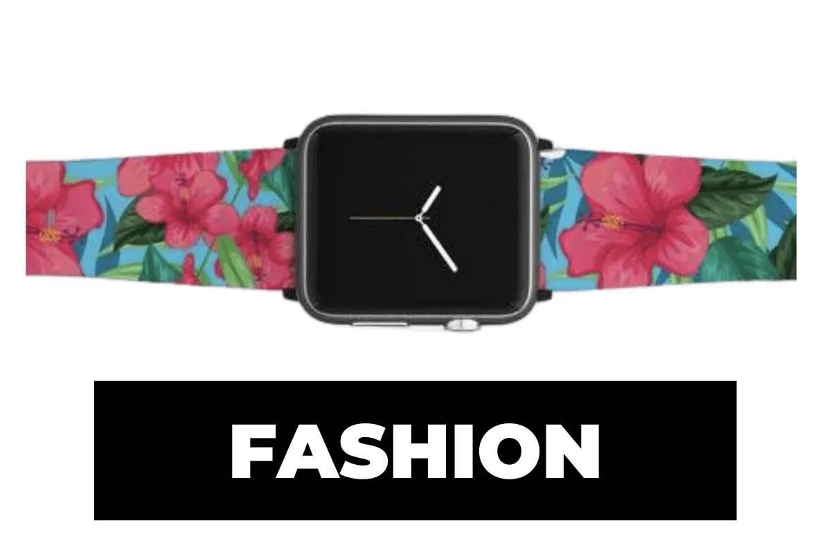 fashion apple watch band