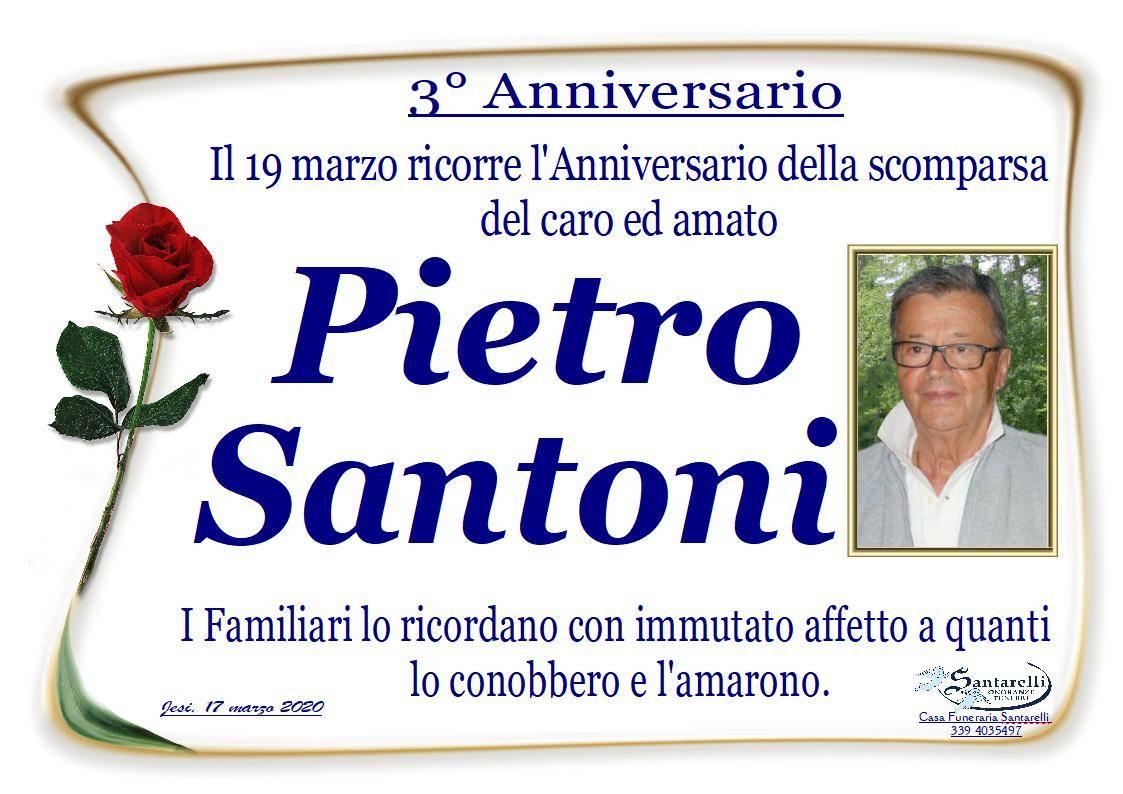 Pietro Santoni