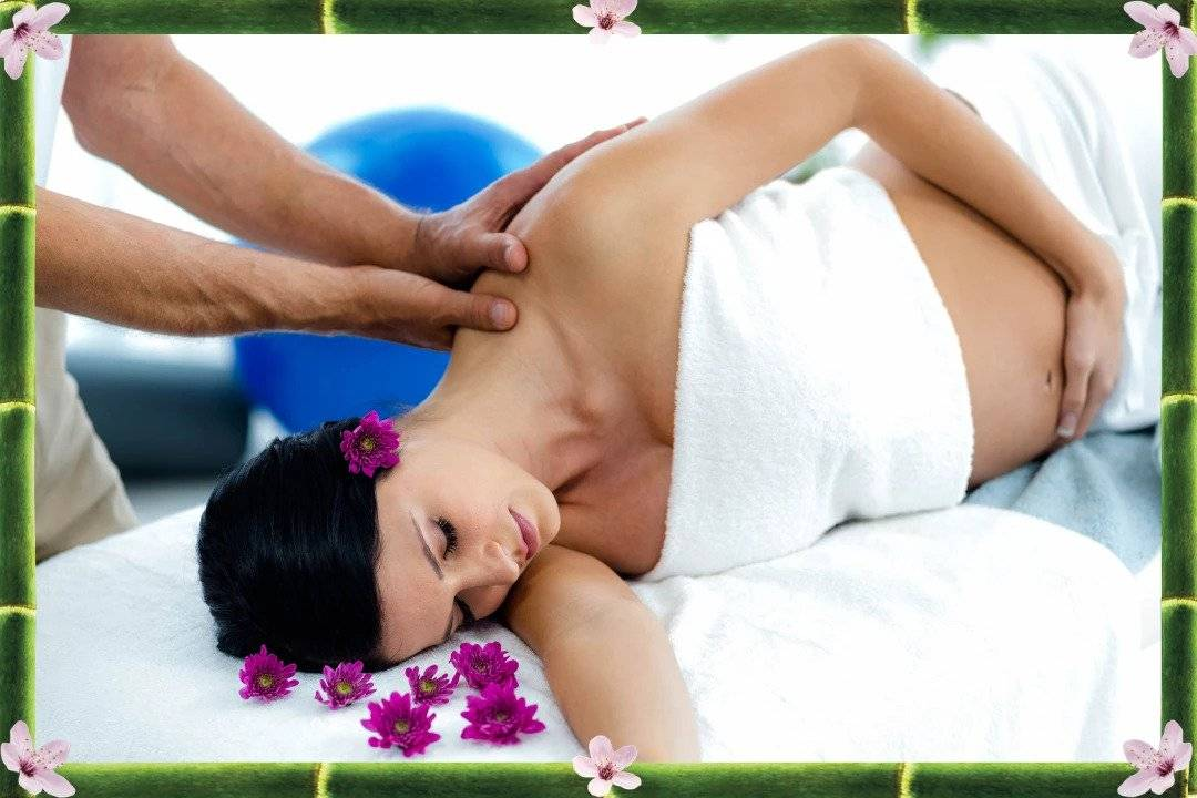 Prenatal Massage | Mommy To Be Massage - Thai-Me Spa Hot Springs, AR