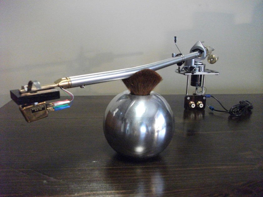 SME 3014SL Hybrid Tonearm 14 inches Limited Edition            by radgear                   Must see this gorgeous rendition