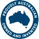 Logo aussie