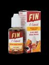 FIN E-Liquid 30ML Bottle British Gold Tobacco