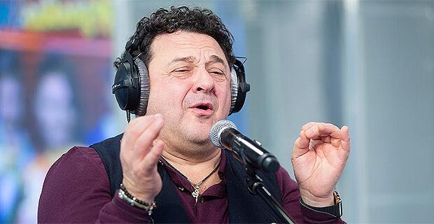 На «Радиоле 106.2 FM» пройдут «Звездные выходные» с Игорем Сарухановым - Новости радио OnAir.ru