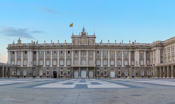 Королевский Дворец и музей Прадо