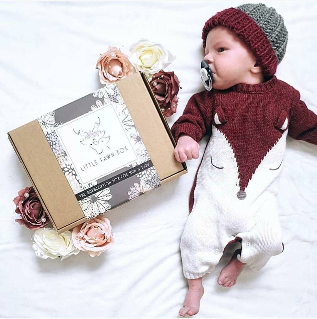 Best subscription box for baby