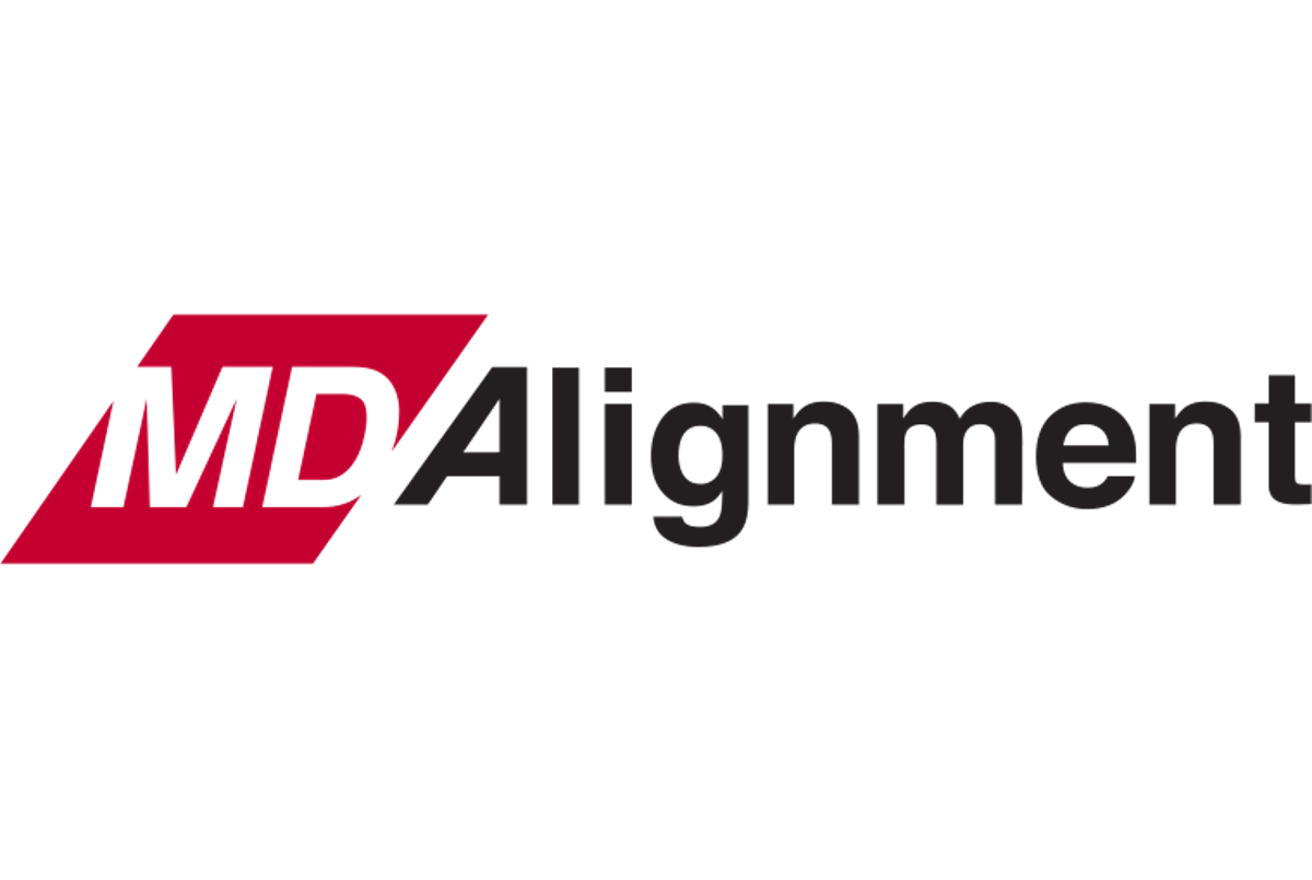 MD Alignment for truck alignement