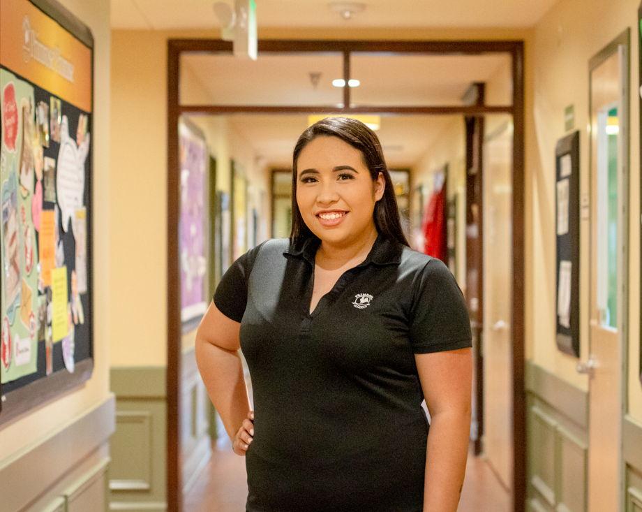 Melissa Burgos , Teacher