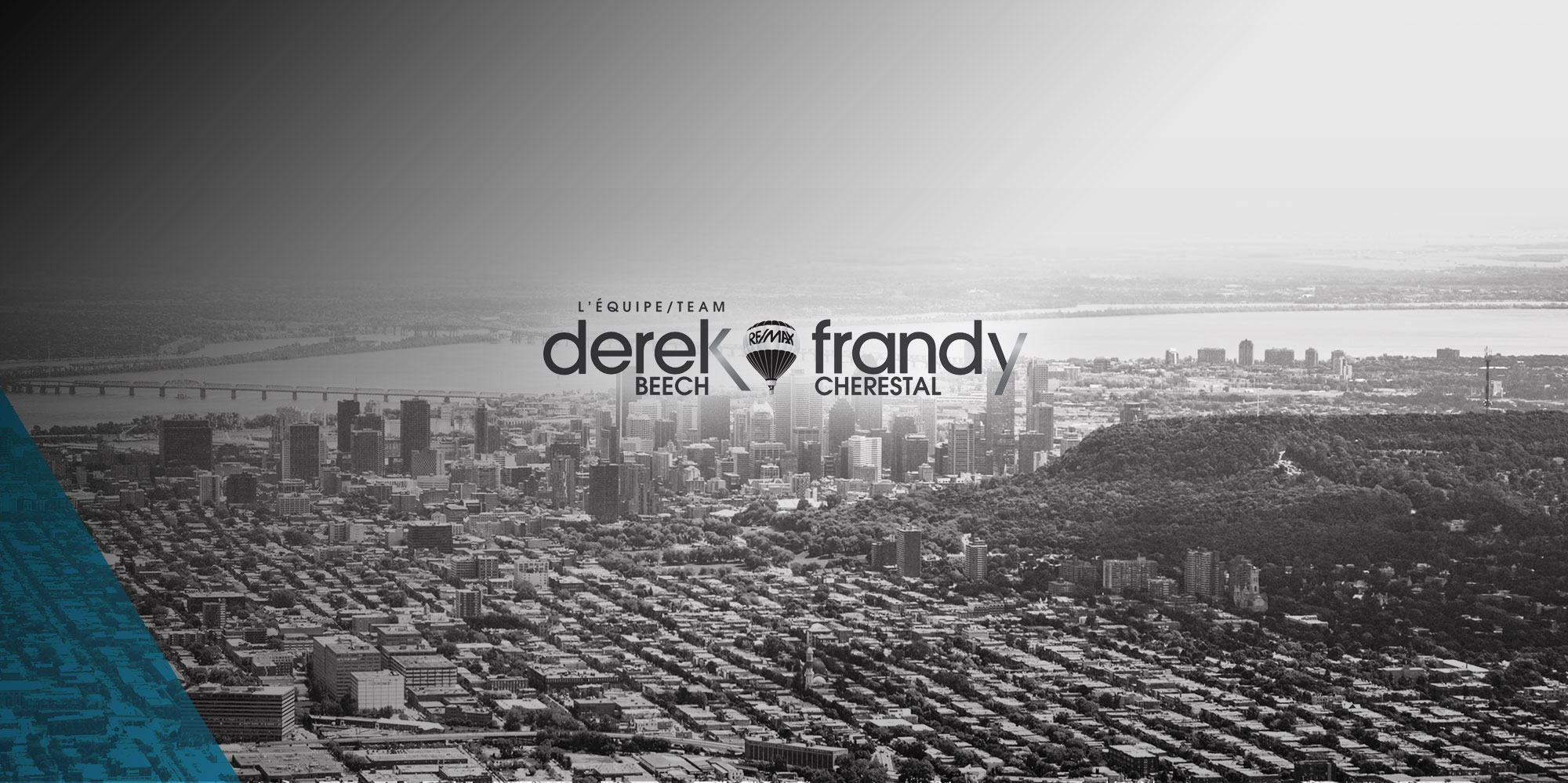Team Derek & Frandy