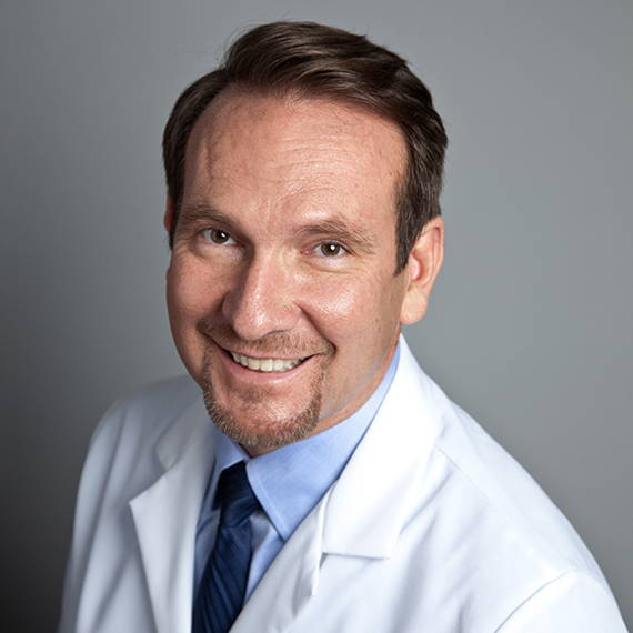 Dr. Ken Washenik