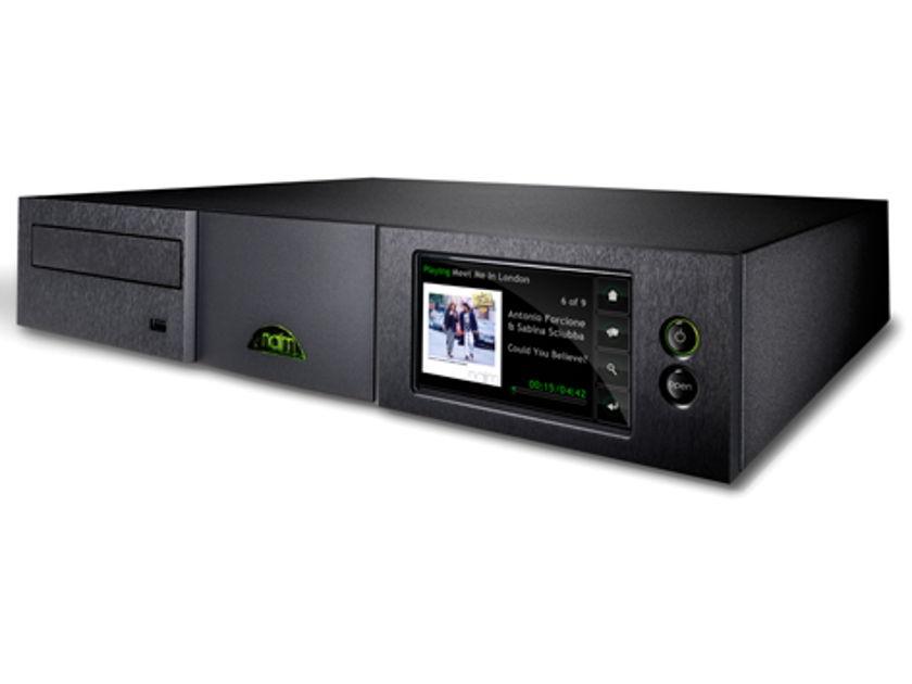 Naim Audio HDX Hard Disc Player / Server