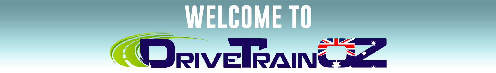 Welcome to Drivetrain Oz - Transmissions, Gearboxes, Differentials and Oil Store