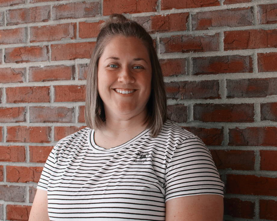 Mrs. Homan , Lead Kindergarten Teacher