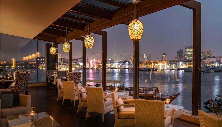Vivaldi Restaurant image
