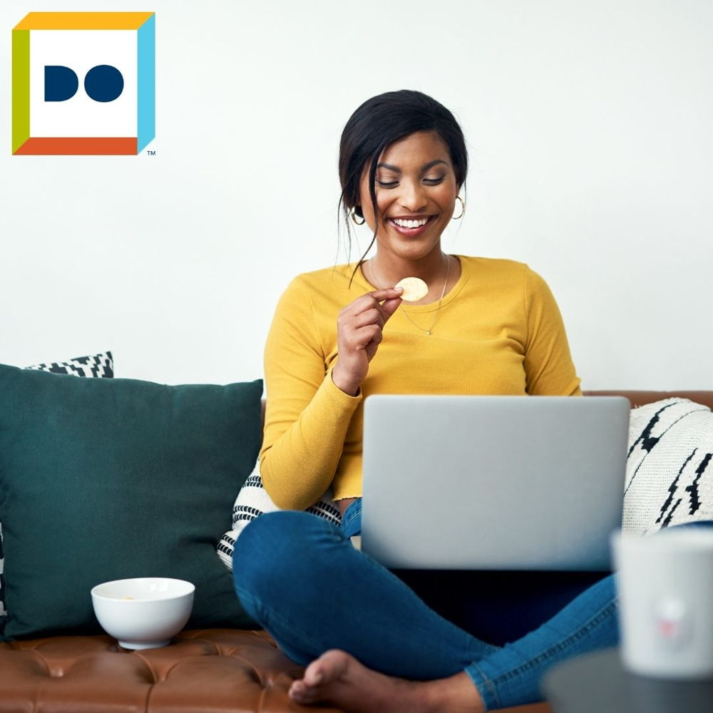 Picture of Join Do Space for this free online webinar to learn how to boost your business through social media!