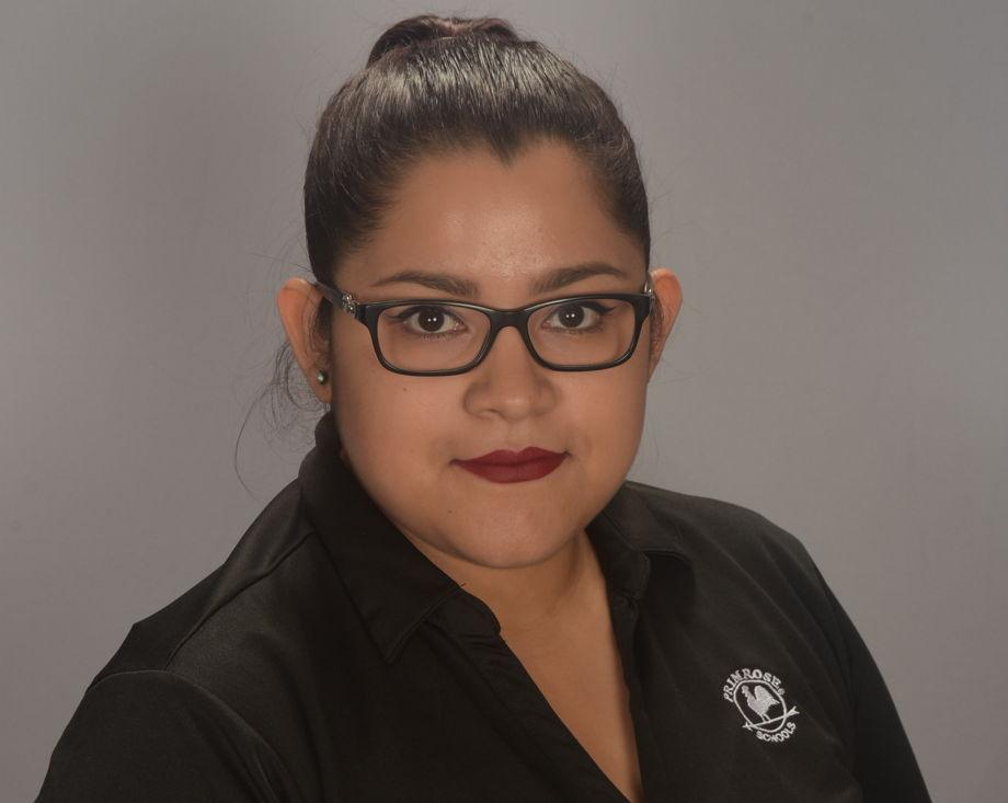 Ms. Rangel , Pre-Kindergarten 1 Teacher | Team member since 2019