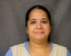 Sangeetha Thattai , Lead Teacher