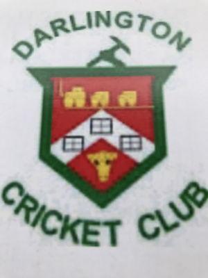 Darlington Cricket Club Logo