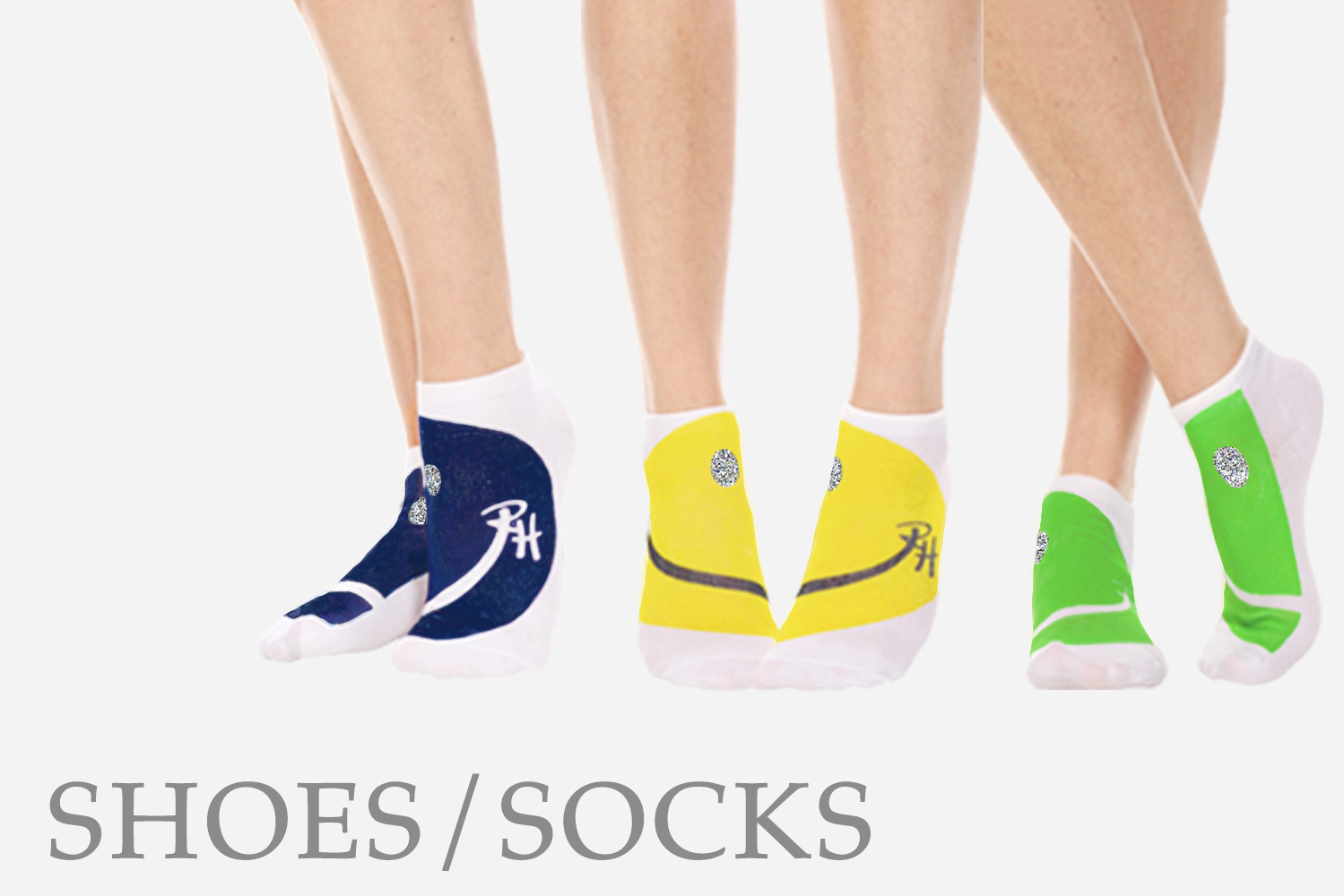 Shop Womens Shoes / Socks