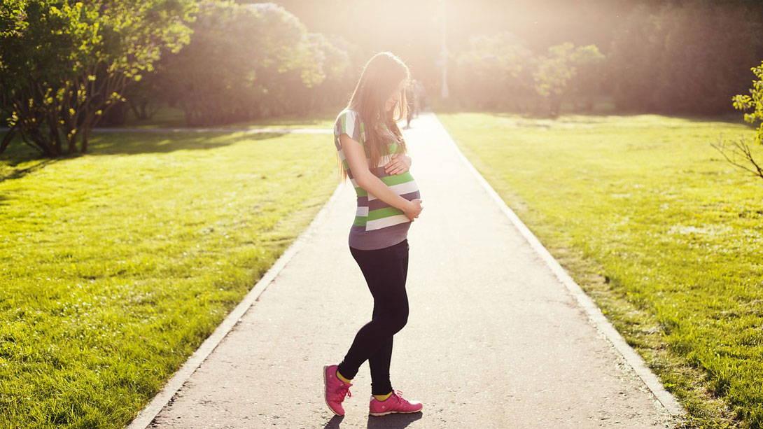 Toxoplasmose ist besonders für schwangere Frauen und ihr ungeborenes Baby