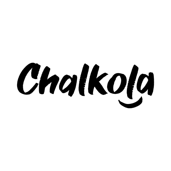 Chalkola logo