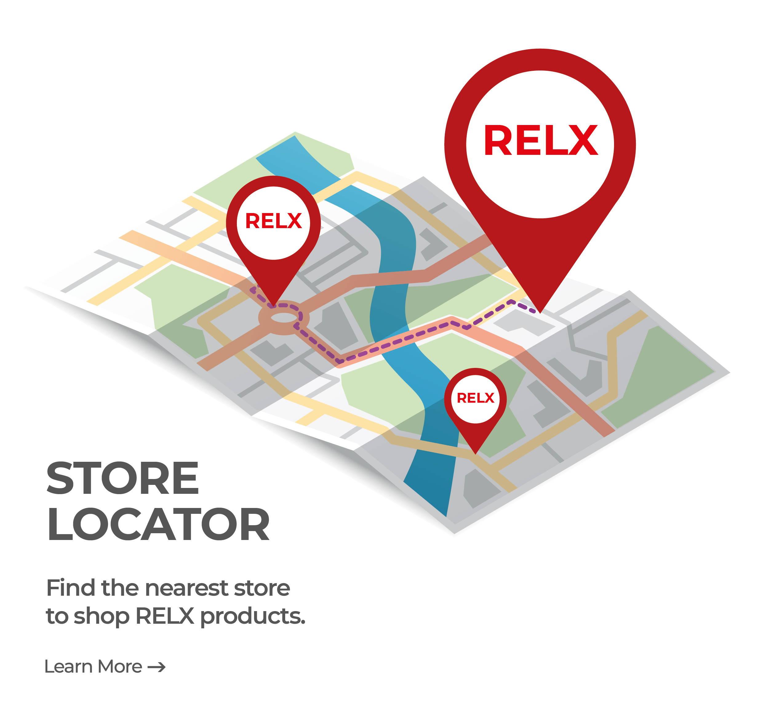 Find the nearest store near me.