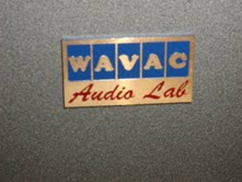Wavac MD-300B ST Integrated Power Amplifier