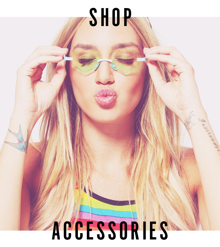 Shop Accessories | Tiltedsole.com