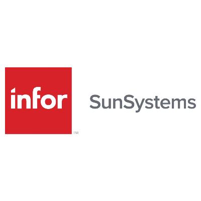 Infor Sunsystems logo