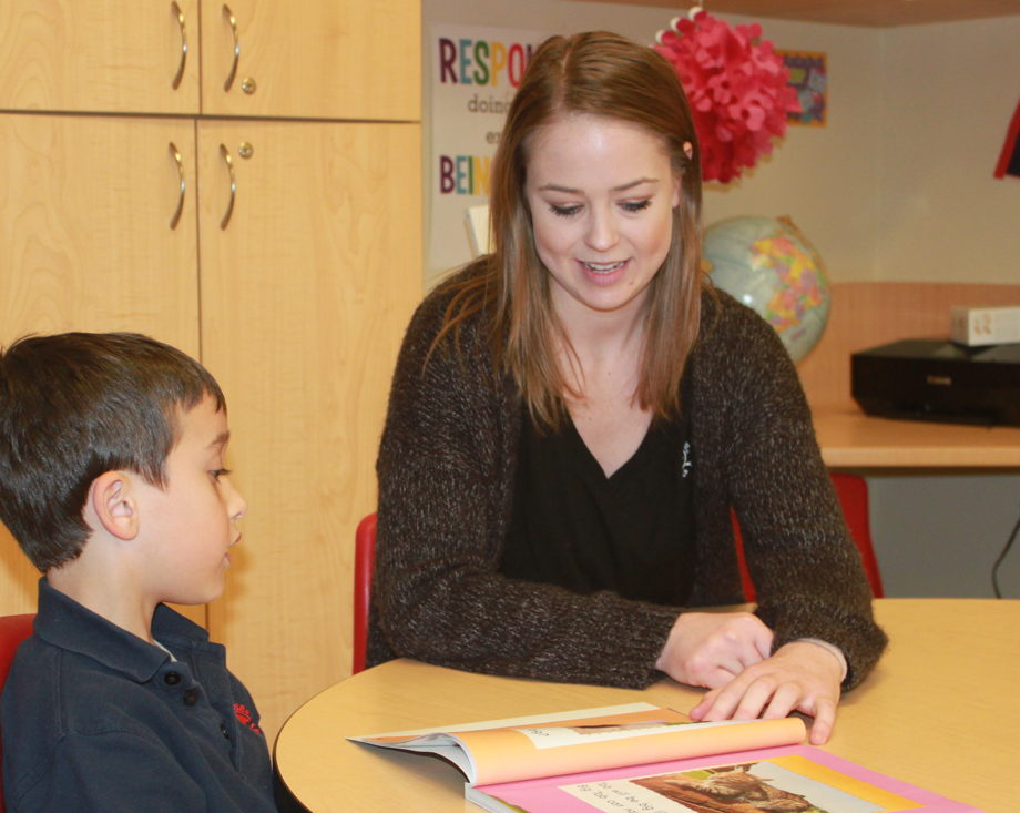 Ms. Alyssa Westlake , Kindergarten Teacher