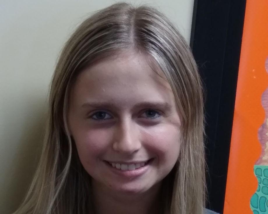 Ms. Jenna Altonen , School Support Teacher