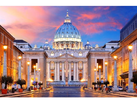 Private Guided Tour of the Vatican Museum and Sistine Chapel - Rome, Italy