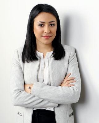 Ana Ruth Gavarrete-Ramirez
