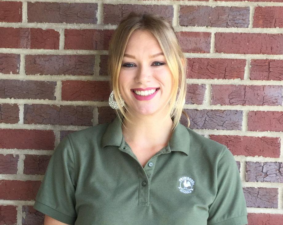 Miss. Kaitlyn Huseby , Toddler B Teacher