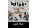 Kid Koala Show Tickets + Autographed Vinyl Album
