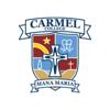 Carmel College logo