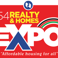 Find us at the 254 Realty & Homes Expo - 13th to 14th september 2019