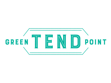 Tend Greenpoint- $50 Gift Card and Green Thumb Pennant