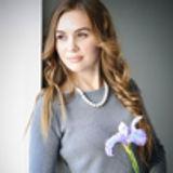 Вязаная женская одежда  ALENUSHKA