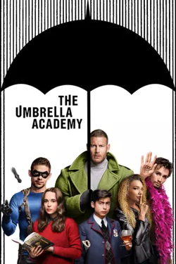 The Umbrella Academy's BG