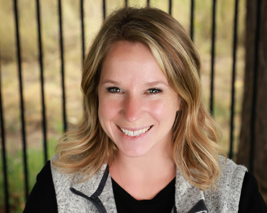 Marisa Carlson , Assistant Director and Education Coach