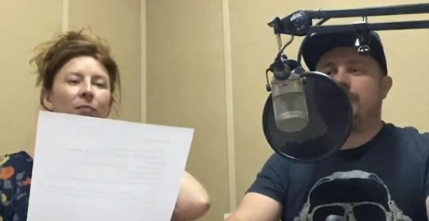 Группа The Hatters подарила свою музыку сериалу «День НАШЕго Радио» - Новости радио OnAir.ru