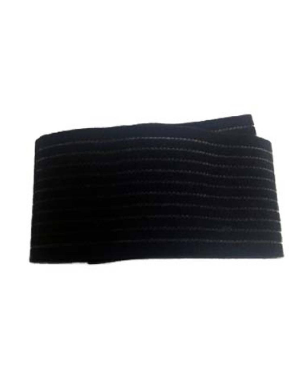 elastic straps