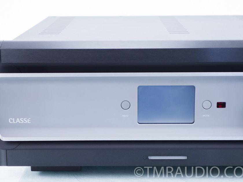 Classe CT-SSP Surround Sound Processor / Preamplifier (8339)