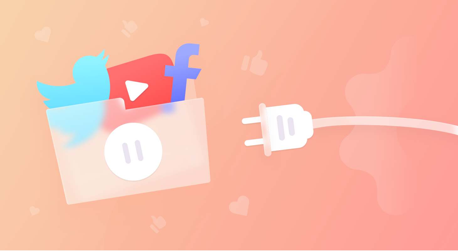 How to connect SMM services providers
