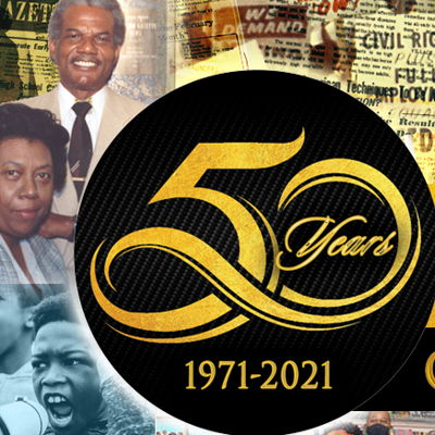 Anniversary Tribute for Westside Gazette 50 years