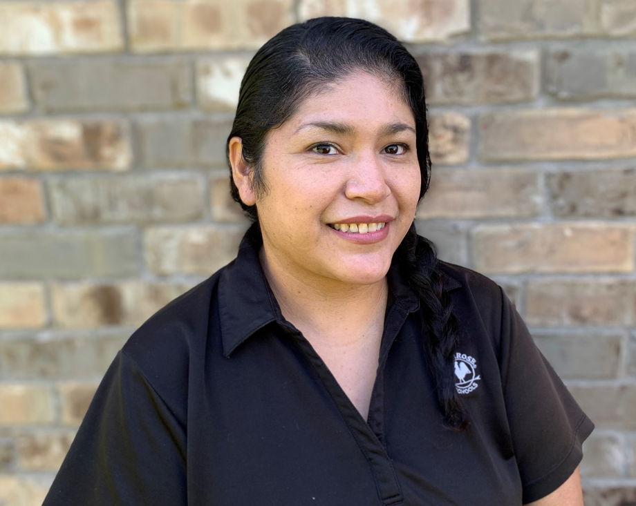 Sandra Urrea , Primrose Chef