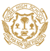 Gore High School logo