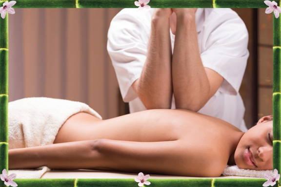 Pain-Free Deep Tissue Massage - Thai-Me Spa Hot Springs, AR