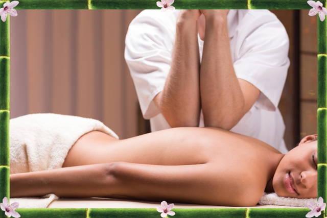 Pain Relief - Pain-Free Deep Tissue Massage - Thai-Me Spa Hot Springs, AR